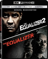 The Equalizer 2 4k Blu Ray Release Date December 11 2018 4k Ultra Hd Blu Ray Digital Hd