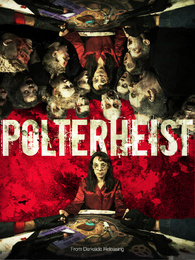 Polterheist (Blu-ray)