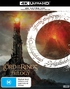 The Lord of the Rings: The Motion Picture Trilogy 4K (Blu-ray)
