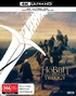 The Hobbit: The Motion Picture Trilogy 4K (Blu-ray)
