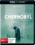 Chernobyl 4K (Blu-ray)