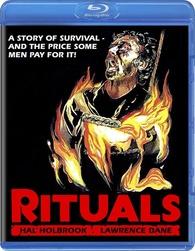 Rituals (Blu-ray)