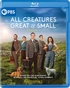 Masterpiece: All Creatures Great and Small (Blu-ray)