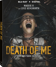 Death of Me (Blu-ray)