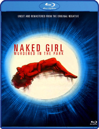 Naked Girl Murdered in the Park (Blu-ray)