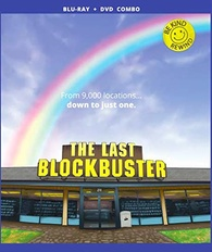 The Last Blockbuster (Blu-ray)