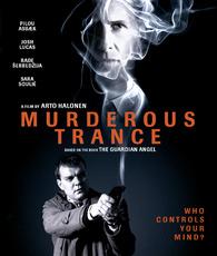 The Murderous Trance (Blu-ray)