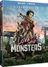 Love and Monsters (Blu-ray)