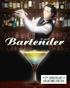 Bartender (Blu-ray)