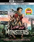 Love and Monsters 4K (Blu-ray)