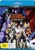 My Hero Academia: Heroes Rising (Blu-ray)