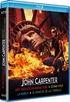 Pack John Carpenter (Blu-ray)