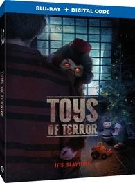 Toys of Terror (Blu-ray)