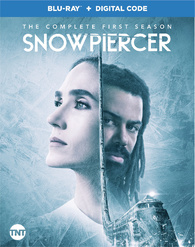 Snowpiercer: The Complete First Season (Blu-ray)