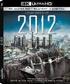 2012 4K (Blu-ray)