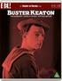 Buster Keaton: Three Films - Volume Two (Blu-ray)