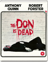 The Don Is Dead (Blu-ray)