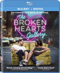 The Broken Hearts Gallery (Blu-ray)