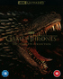 Game of Thrones: The Complete Collection 4K (Blu-ray)