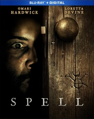 Spell (Blu-ray)