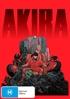 Akira 4K (Blu-ray)