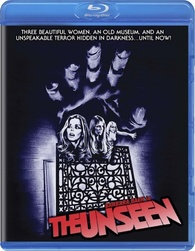 The Unseen (Blu-ray)