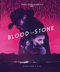 Blood from Stone (Blu-ray)