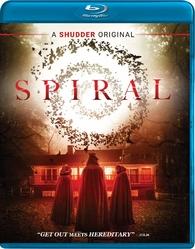 Spiral (Blu-ray)