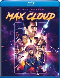 Max Cloud (Blu-ray)