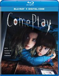Come Play (Blu-ray)