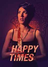 Happy Times (Blu-ray)