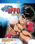 Hajime No Ippo the Fighting! Fighting Spirit Collection 01 (Blu-ray)