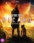 Star Trek: Picard: Season One (Blu-ray)