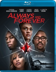 Always and Forever (Blu-ray)