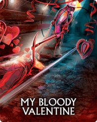 My Bloody Valentine (Blu-ray) Temporary cover art