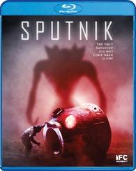 Sputnik (Blu-ray)