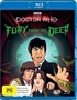 Doctor Who: Fury from the Deep (Blu-ray)