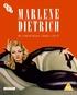 Marlene Dietrich at Universal 1940-1942: (Blu-ray)