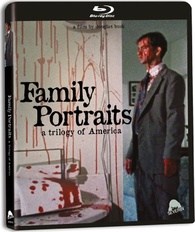 Family Portraits: A Trilogy of America (Blu-ray)