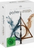 Wizarding World 10-Film Collection (Blu-ray)