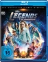 Legends of Tomorrow: The Complete Fourth Season (Blu-ray)
