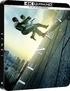 Tenet 4K (Blu-ray)