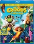 The Croods: A New Age (Blu-ray)