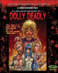 Dolly Deadly (Blu-ray)