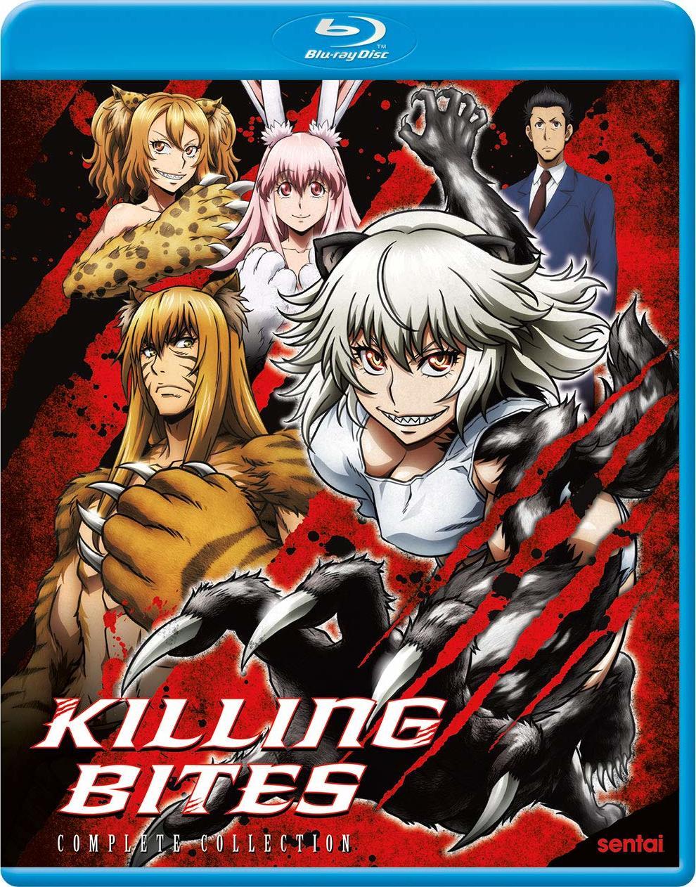 Killing Bites 2018 - BluRay 1080p Legendado Completo