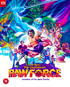 Raw Force (Blu-ray)