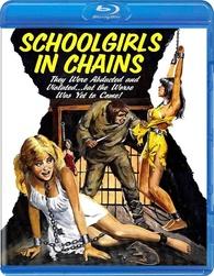 Schoolgirls in Chains (Blu-ray)