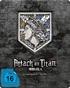 Attack on Titan - Staffel 1 - Gesamtausgabe (Blu-ray)