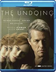 The Undoing (Blu-ray)