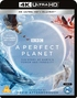 A Perfect Planet 4K (Blu-ray)